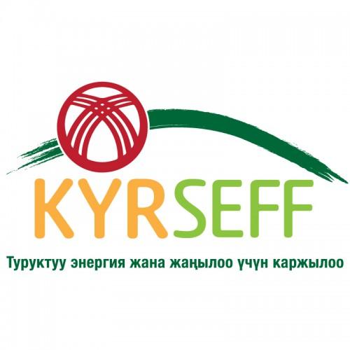 KYRSEFF Logo Final