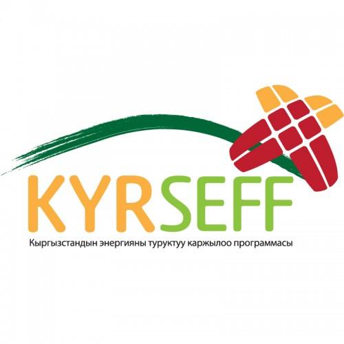 KYRSEFF Logo Alternate Version 1