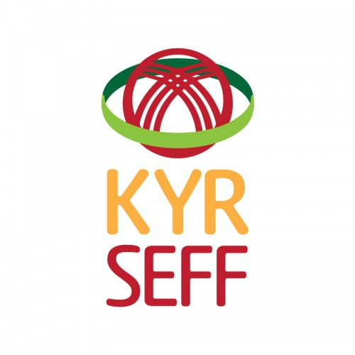 KYRSEFF Logo Alternate Version 2