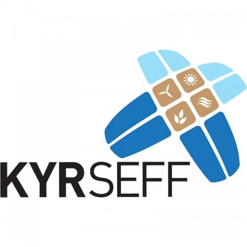 KYRSEFF Logo Alternate Version 3