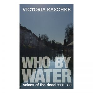 Who By Water Cover